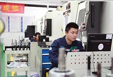 2018年东莞市现代制造技术竞赛样题公布